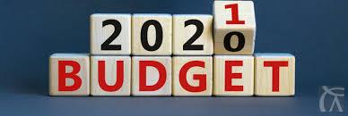 Budget 2021