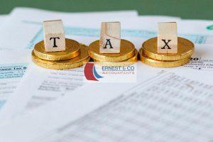 Tax & NIC