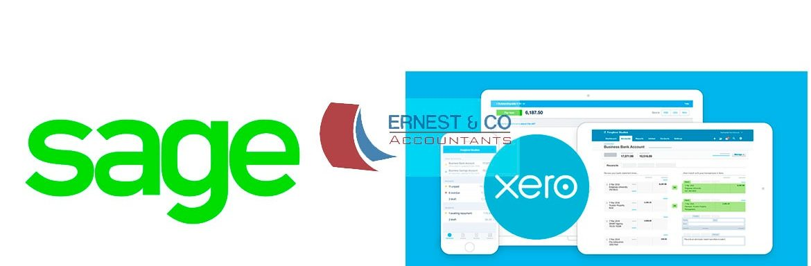Moving from Sage to Xero