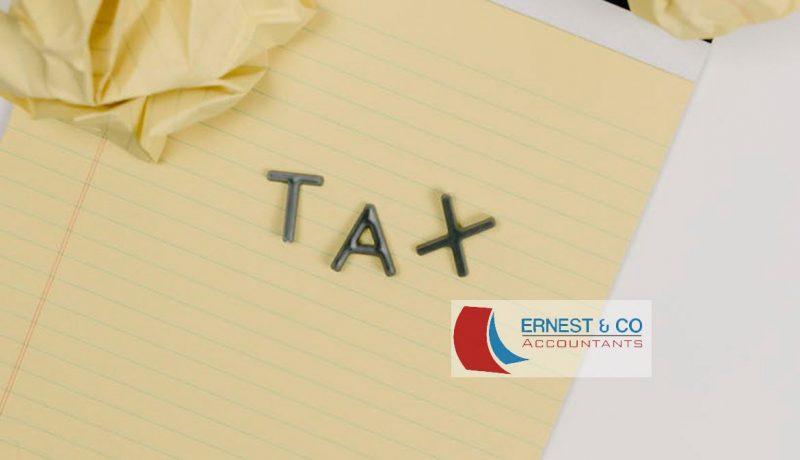 Tax Glitches