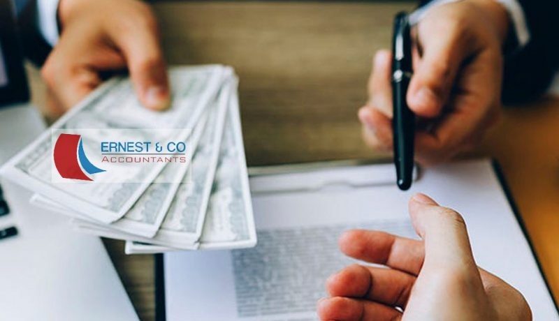 Loans to Directors