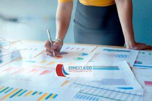 Focus on Profits or Cashflow