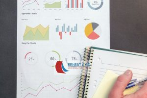 6 Reasons to look at your Financial Reports