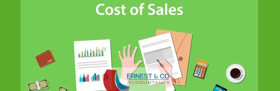 Manage Cost of Sales