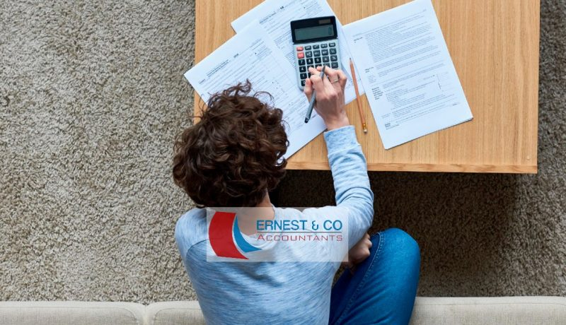 Filing & Payment Deadlines